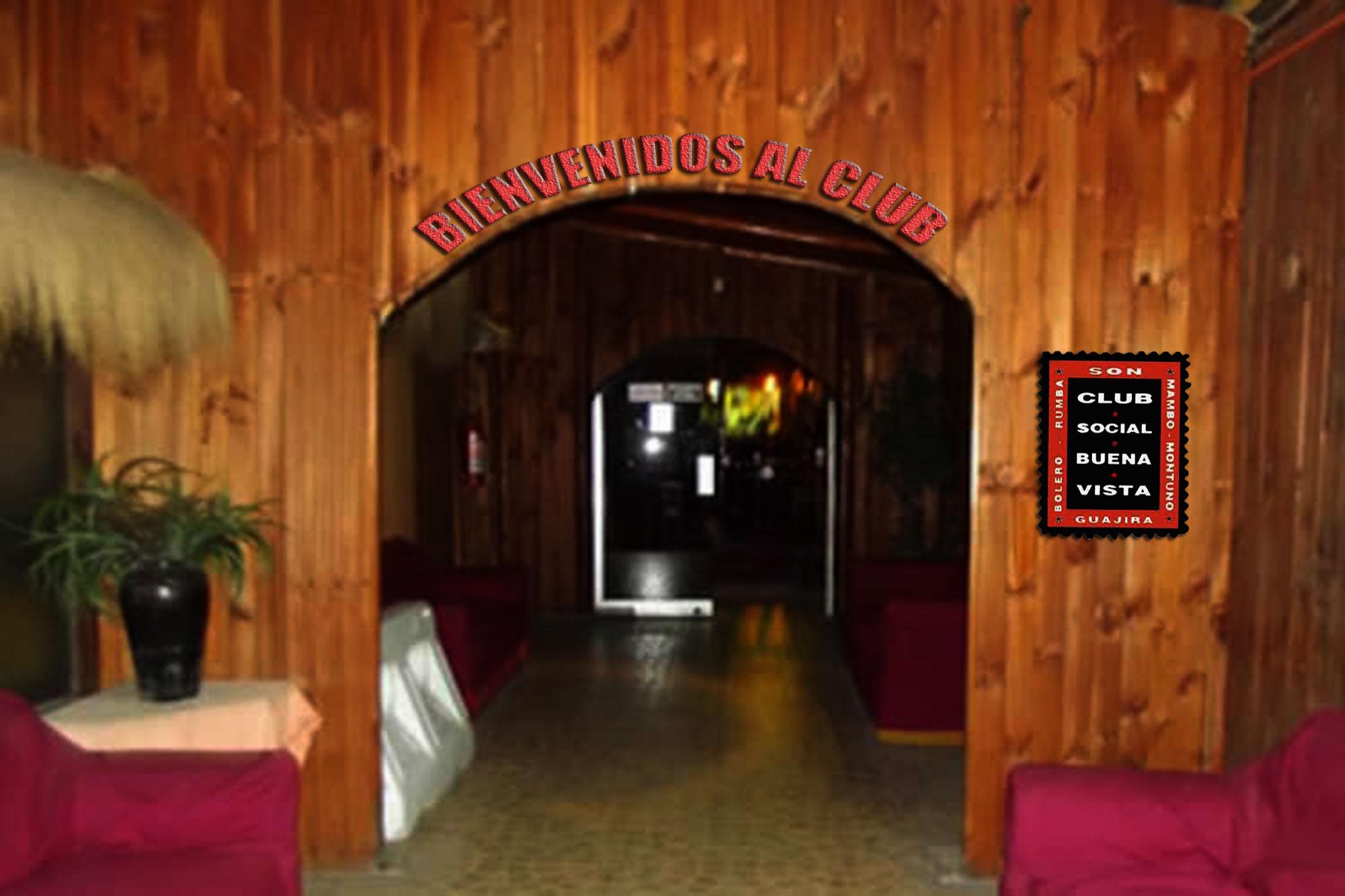Club Social Buena Vista