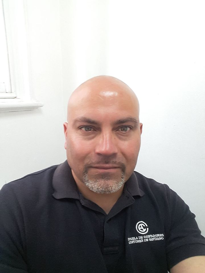 David Gonzalez Ortega